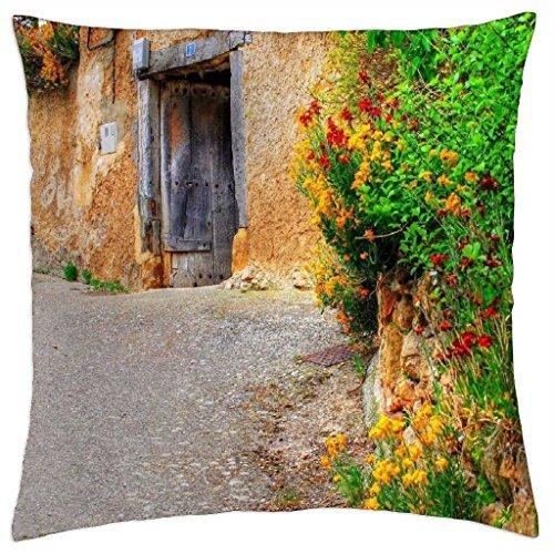 ARMONA - Throw Pillow Cover Case (18