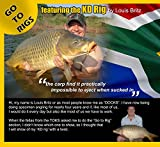 Go to Rigs with Louis Britz: A carp fishing rig that is guaranteed to fool even the wariest carp