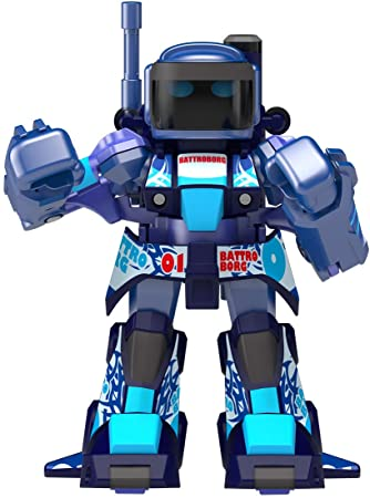 BattroBorg 20 Battling Robot (Blue) [Toy] (japan import)