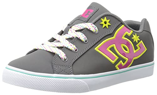 Women's Cute DC WoAubrey Trainer Discount Shopping More Colors Options