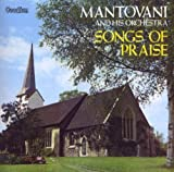 Mantovani and His Orchestra Songs of Praise