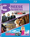 This Means War / Water for Elephants / Legally [Blu-Ray]<br>$632.00