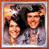 Songtexte von Carpenters - A Kind of Hush