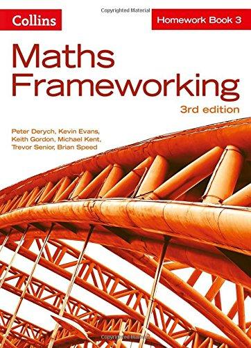 Maths Frameworking  PDF