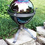 Echo Valley 4053 Midian 10-Inch Globe Holder