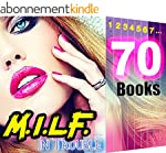 MILF: In Trouble: 70 Books SIZZLE Col...