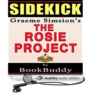 Sidekick: Graeme Simsion's The Rosie Project (Unabridged)