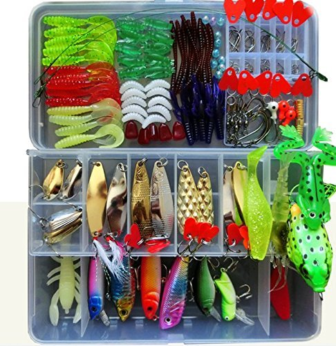 bluenet-fishing-lures-set-fishing-lure-kit-freshwater-with-a-free-tackle-box-a-free-neoprene-bag-bes