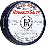 Rosebud Perfume Co. Lip Salve-Rosebud
