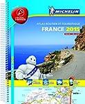 Atlas Routier France 2015 Michelin -...