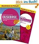 MARCO POLO Reisef�hrer Erzgebirge, Vo...