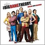 Official Big Bang Theory 2015 Wall Calendar (Calendars 2015)