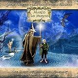 Book of Bilbo & Gandalf - Visions From Tolkien's World