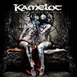 Poetry for the Poisoned by Kamelot [Music CD]