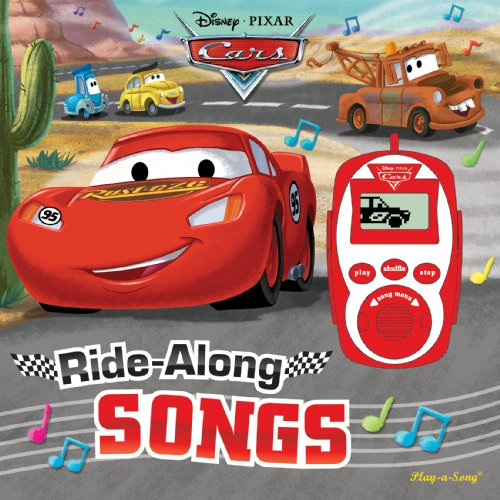Iam A Rider Song: Downloads Disney Pixar Cars: Ride Along Songs (Digital