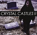 Crystal Castles Crystal Castles