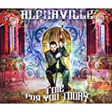 "I die for You Today (2-Track)von ""Alphaville"""