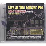 Live at the Lobster Pot volume 1by Jake Thackray with...