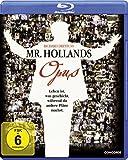 Mr. Hollands Opus (Blu-ray)