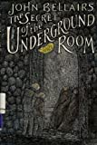 The Secret of the Underground Room: A Johnny Dixon, Professer Childermass Book (0803708637) by John Bellairs