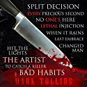 Every One's Lethal Audiobook by Mark Tullius Narrated by Mark Tullius, Don Theye, Dawna Gonzales