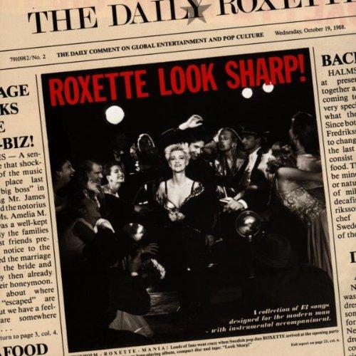 Roxette - The Look (Promo Mini-CD) - Zortam Music