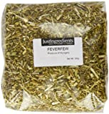 JustIngredients Feverfew 250 g