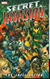 Secret Invasion: The Infiltration (0785132317) by Stan Lee
