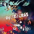 Re:TRAGRAS-リトラグラス-【A:初回限定盤】(在庫あり。)