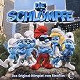 Die Schlümpfe - Das Original-Hörspiel zum Kinofilm