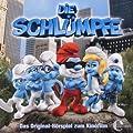 Die Schl�mpfe - Das Original-H�rspiel zum Kinofilm