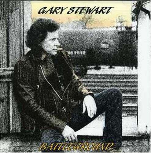 Gary Stewart - Battleground - Zortam Music