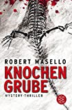 Knochengrube: Mystery-Thriller