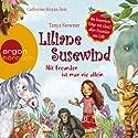 Mit Freunden ist man nie allein (Liliane Susewind 10) Hörbuch von Tanya Stewner Gesprochen von: Catherine Stoyan