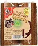 Cands Products CS611 32-Ounce Nut-FeetN Sweet Corn Squirrelog Refill (Discontinued by Manufacturer)