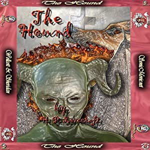 The Hound | [H. P. Lovecraft]