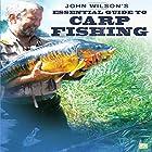 John Wilson's Essential Guide to Carp Fishing Hörbuch von  Go Entertain, John Wilson Gesprochen von: Jonathan Trueman