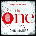 The One Audiobook by John Marrs Narrated by To Be Announced