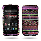CoverON® Slim Hard Case for ZTE