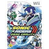 """Sonic Riders - Zero Gravityvon """"""""Sega of America, Inc."""""""""""