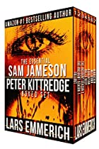The Essential Sam Jameson / Peter Kittredge Box Set: Seven Bestsellers From Author Lars Emmerich