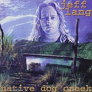 Native Dog Creek