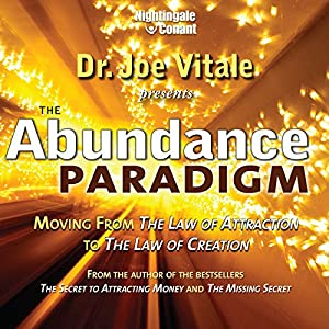 The Abundance Paradigm Speech
