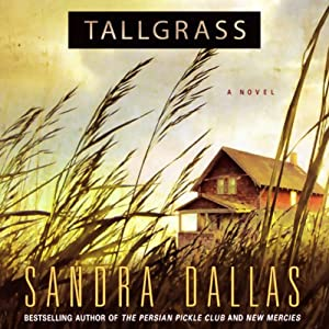 Tallgrass Audiobook