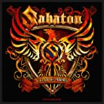 SABATON COAT OF ARMS��� Patch