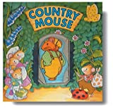 Country Mouse (Patchwork Mice Series)