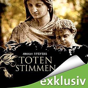 Totenstimmen (Graveyard-Trilogie 3) Audiobook