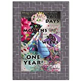 1 Year AA (Alcoholics Anonymous) Sober-Sobriety- Birthday - Anniversary Greeting Card