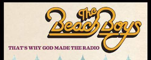 ゴッド・メイド・ザ・ラジオ~神の創りしラジオ