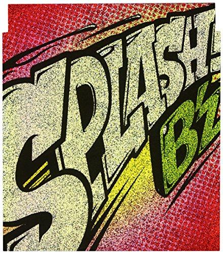[画像:SPLASH! (通常盤)]